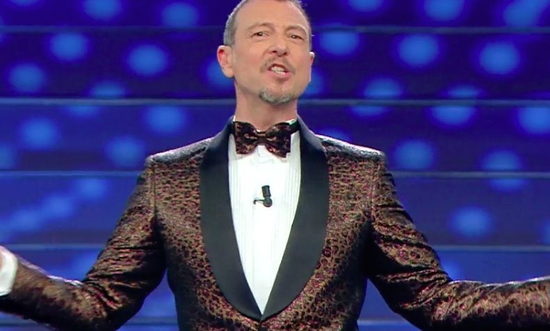 Listen to Sanremo 2020: here's what the third evening did (and the data of the last 10 years)