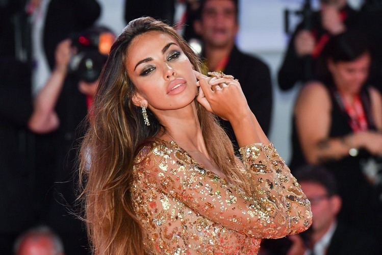 Madalina Ghenea got scared by the coronavirus. He made an important decision!