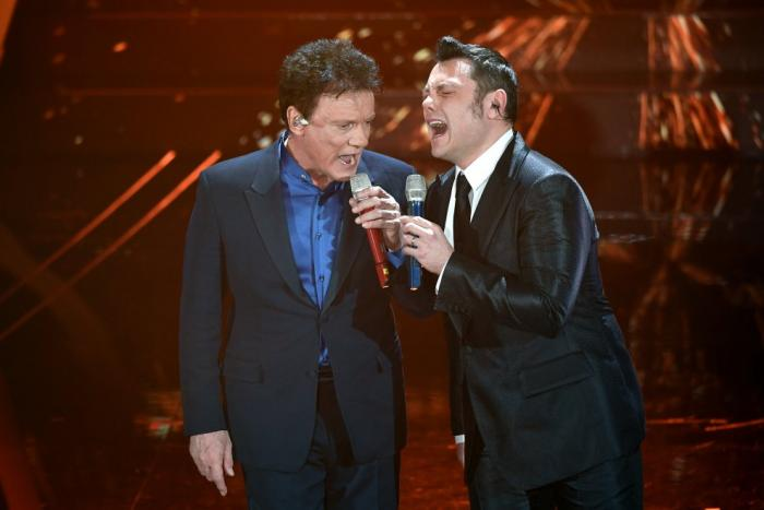 'Sanremo 2020', the ratings of the second evening: for Amedeus and Fiorello the highest share since 1995