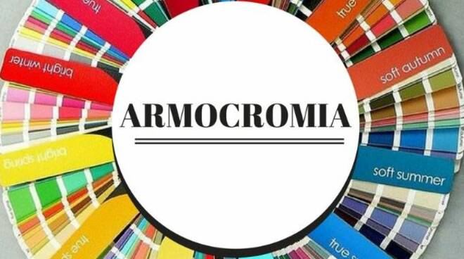 Armocromia, and what season are you in?
