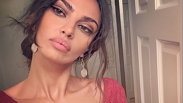 Mădălina Ghenea, FIRE PHOTOS escaped on the net ….