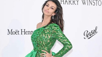Mădălina Ghenea, spectacular appearance at Cannes PHOTO