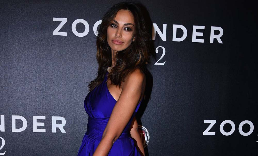 "Madalina Ghenea will be in ""Zoolander 2"""