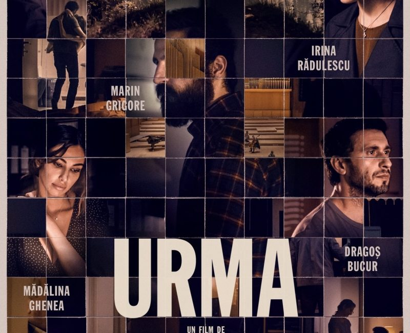 The feature film 'Urma', from Friday in theaters in the country – News on sources