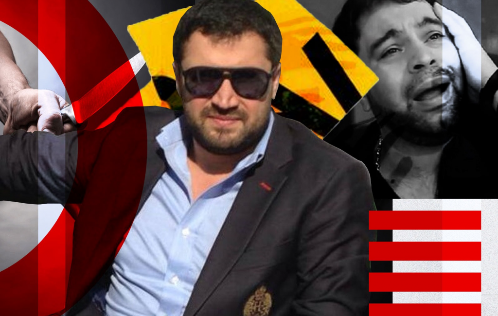 """Manelist Marius Babanu threatens the thief who """"insulted"""" the """"King"""""""