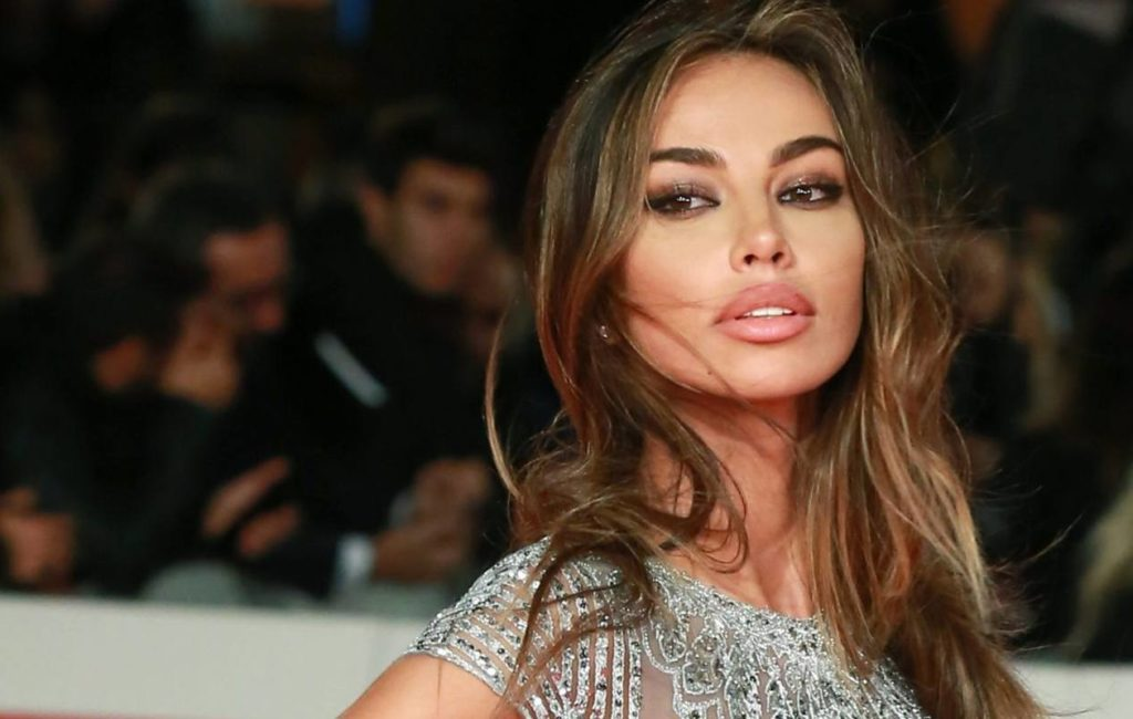 The touching message of Madina Ghenea for her daughter on her birthday