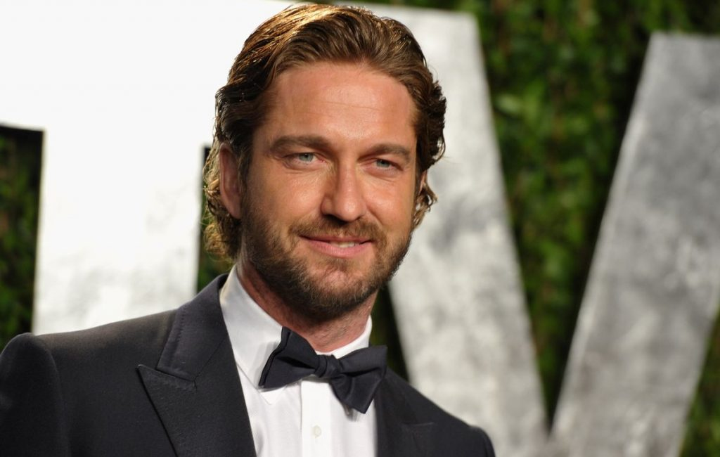 Did Madalina Ghenea love him? Gerald Butler turned unrecognizable at the age of 50