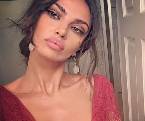 Madalina Ghenea stays SUPERB with the help of her daughter! PUSH to the LUXURY trolley! PHOTO GALLERY