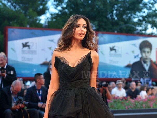 PHOTO Mădălina Ghenea, sensational appearance in public, less than two months after giving birth