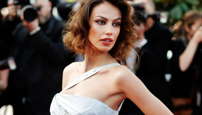 Who is Madalina Ghenea? 5 curiosities about the Sanremo valley