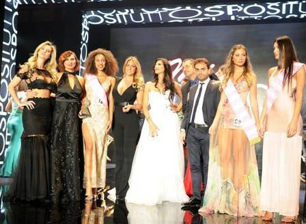 Final day of TuttoSposi: on stage, a parade of movie and TV stars – NapoliTime