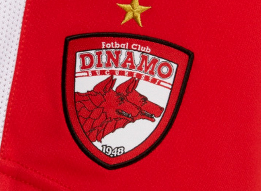 Dinamo football team, decimated by the killer virus.  Two more new cases