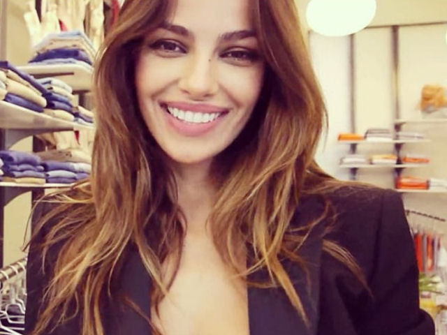 Madalina Ghenea, private life: the dream in the drawer