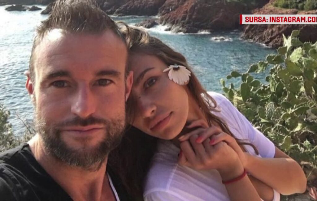 Madalina Ghenea ticks another parting and is alone again.  Why he got mad at designer Philipp Plein