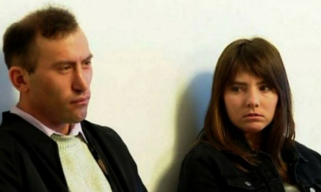 Vulpița and Viorel did not take place in the hospital.  They were taken by ambulance all night